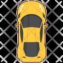 Concept Car Concept Auto Hybrid Car Icon