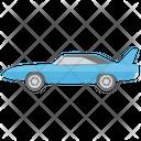 Cadillac Eldorado American Car Personal Luxury Car Icon