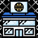 Sports Club Icon