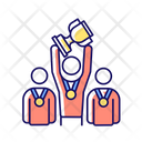 Sports Cup Icon