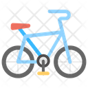 Sports Cycle Game Icon