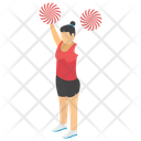 Sports Day Game Time Gaming Day Icon