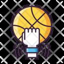 Sports Game Icon