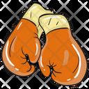 Sports Glove Icon