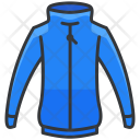 Sports Jacket Icon