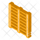 Sports Ladder Physical Icon