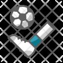 Sport Football Media Icon