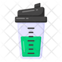 Sports Shaker Icon