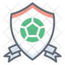 Sports Shield Icon