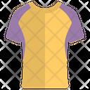 Sports Jersey Wear Icon