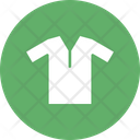 Sports Shirt Athletic Shirt Clothes Icon