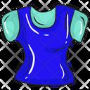 Sports Shirt Shirt Tshirt Icon