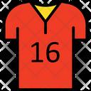 Sports Shirt Icon