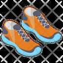 Sports Shoe Icon