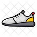 Sports Shoes Shoes Footwear Icon