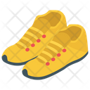 Sports Shoes Icon