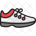 Games Sneakers Joggers Icon
