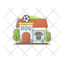 Marketplace Sports Outlet Storehouse Icon