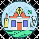 Sports Shop Icon