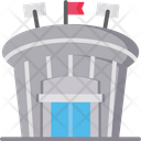 Sports Stadium Icon