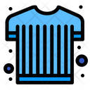 Sports T Shirt Icon
