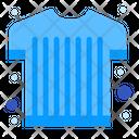 Sports Clothing Sports Shirt Sports Wear Icon