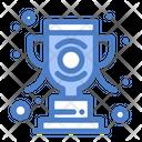 Sport Trophy Win Icon
