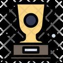 Sports Trophy Icon