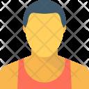 Sportsman Icon