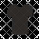 Sportswear Sport Tshirt Icon