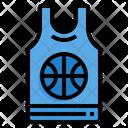 Sportwear Singlet Vest Icon