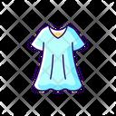 Sporty Dress Icon