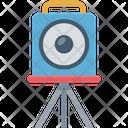 Spot Light Icon