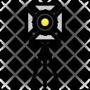 Light Equipment Focus Icon