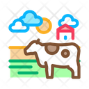 Spotted Cow Icon