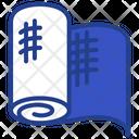 Sprain Sprain Bandage Coton Icon