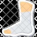 Sprain Icon