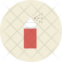 Spray Can Paint Icon