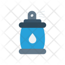 Spray Cleaning Bottle Icon