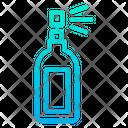 Color Tool Color Spray Paint Spray Icon