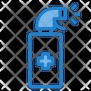 Spray Health Medication Icon