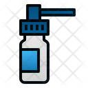 Spray Medicine Pharmacy Icon