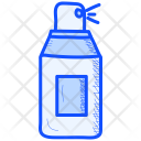 Airbrush Color Spray Icon