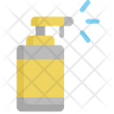 Spray Cleaning Clean Icon