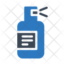 Spray Color Design Icon