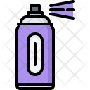 Spray Aerosol Can Icon
