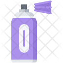Spray Aerosol Paint Icon