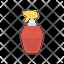 Spray Trigger Salon Icon