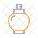 Spray Fragrance Perfume Icon