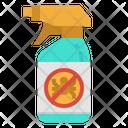 Spray Bug Healthcare Icon